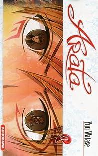 Arata, tome 23 par Yuu Watase