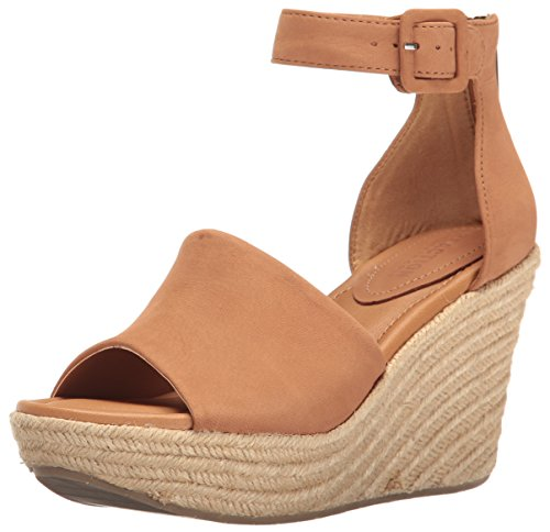 Kenneth Cole REACTION Women's Sole Quest Wedge Sandal - C...