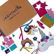JackInTheBox - Theme Based Craft Subscription Box for Kids