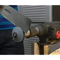 Silverline 270952 Slijpopzetstuk voor sikkelmaaiermessen en gereedschapsmessen 50 mm