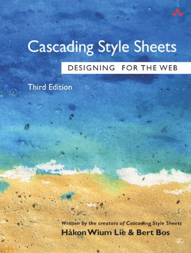 Download Cascading Style Sheets: Designing for the Web (3rd Edition) Pdf
