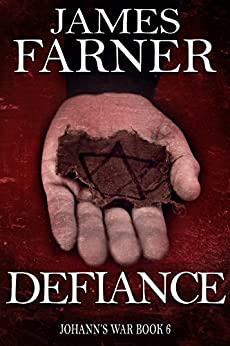 Defiance Johanns War Book 6 ebook product image