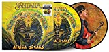 Africa Speaks - Exclusive Limited Edition Picture Disc 2xLP Vinyl (Includes Printed Color Inner Sleeves)