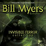 Invisible Terror Collection: The Guardian: Forbidden Doors, Book 5 | Bill Myers