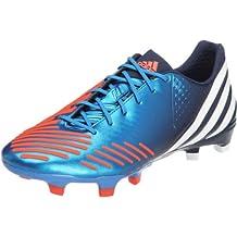 Adidas Trainers Shoes Mens Predator Lz Trx Fg Light Blue