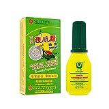 SanJin Watermelon Frost Breath Freshener Spray 0.1 oz