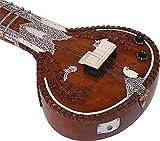 Sitar- Vilayat Khan Style- 6 Main String, 12 to