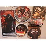 Star Wars Party Supply Pak