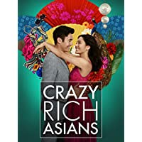 Deals on Crazy Rich Asians (Blu-ray + DVD + Digital Combo Pack)
