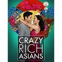 Crazy Rich Asians (Blu-ray + DVD + Digital Combo Pack) Deals