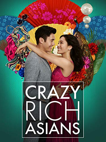 crazy rich asians movie stream