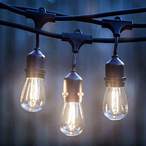 Outdoor String Lights Proxy Lighting product image