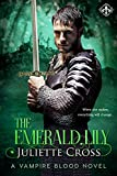 Download The Emerald Lily (Vampire Blood Book 4) in PDF ePUB Free Online
