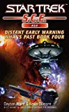 Star Trek: Distant Early Warning (Star Trek: Starfleet Corps of Engineers Book 64)