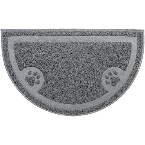 Top 10 Recommendation Litter Mat Half Moon For 2019 Igdy