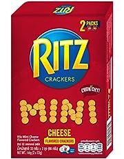 Ritz Mini Cheese Cracker, 66 g