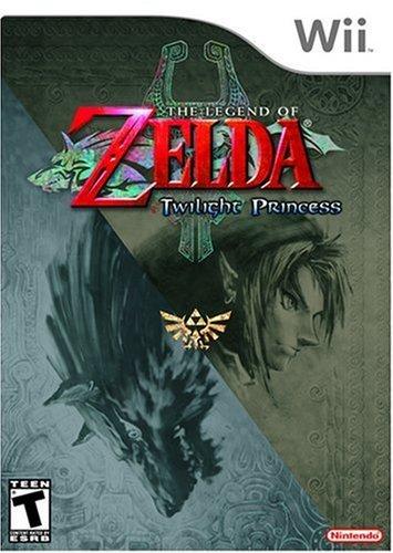 The Legend of Zelda: Twilight Princess (Renewed)