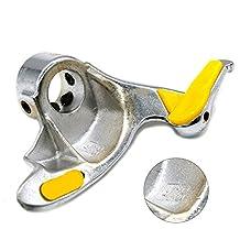 Autool 28mm Steel Bird Head Tire Changer BEAD BREAKER Tire Machine Disassembly Head