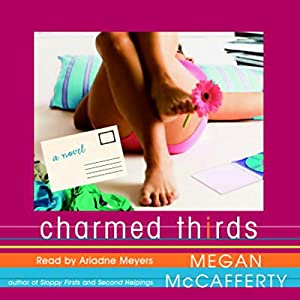 Charmed Thirds Hörbuch