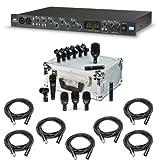 Focusrite Saffire Pro 40 Firewire Audio Interface w/Audix Review and Comparison