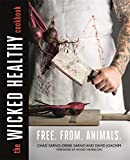 #2: The Wicked Healthy Cookbook