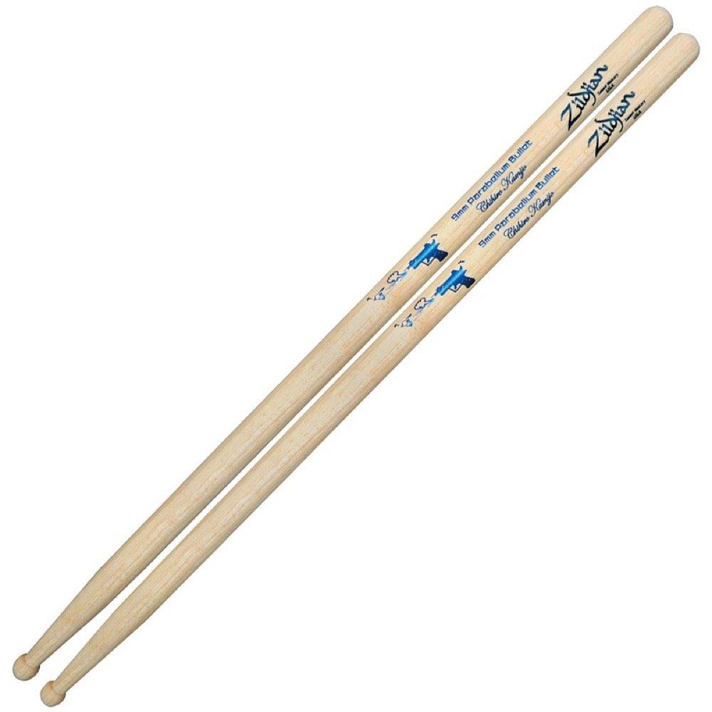 ZILDJIAN LAZLZASCK Artist Series かみじょうちひろ Artist Series Drumsticks ドラムスティック×6セット   B07FCH9MQK