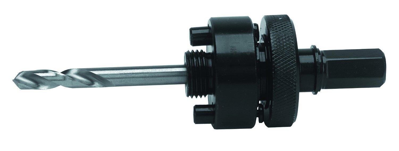 Irwin 10504534 Alberino da 9.5 mm per Seghe a Tazza da 32-152 mm Irwin Tools IRW10504534