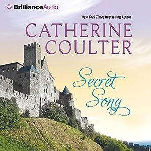 Secret Song Audiobook