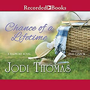 Chance of a Lifetime Audiobook