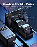 PS4 Controller Charging Station, VOYEE Controller