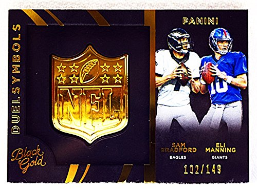 eli-manning-sam-bradford-2015-black-gold-football-duel-symbols-new-york-giants-philadelphia-eagles-r