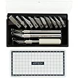 Arteza Hobby Knife Kit (Set of 17)