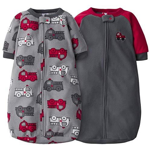 GERBER Baby Boys 2 Pack Sleep product image