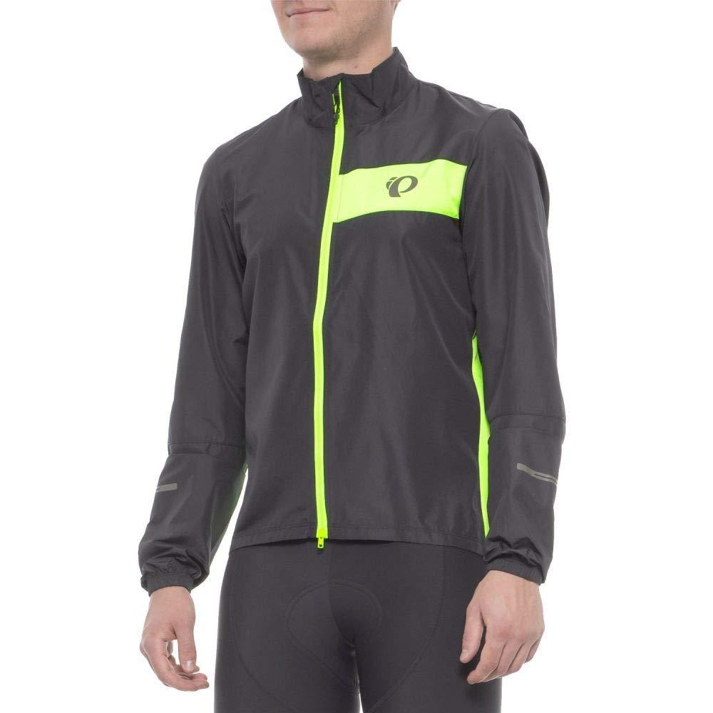 (パールイズミ) Pearl Izumi メンズ 自転車 アウター SELECT Barrier Cycling Jacket [並行輸入品]   B07M783S39
