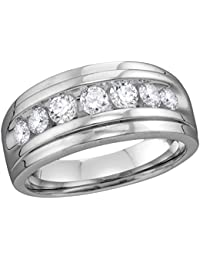 Mens Wedding Rings Amazoncom