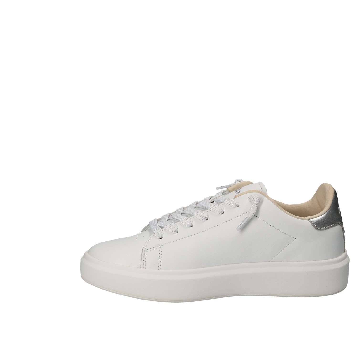 Lotto Sneakers Impressions Lht W Bianco-Argento T4612-39, Bianco
