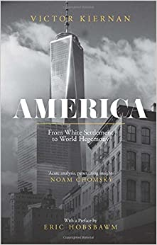Book America: From White Settlement to World Hegemony
