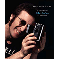 Instamatic Karma: Photographs of John Lennon book cover