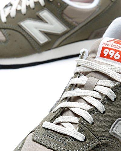 NEW BALANCE Damen Schuhe WR996VCB