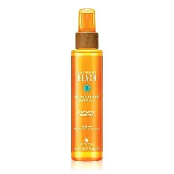 4d0ff4ff9884 Amazon.com   Alterna Bamboo Beach Summer Sunshine Spray   Beauty