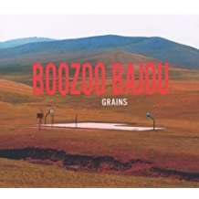 Grains by BOOZOO BAJOU (2009-03-03)