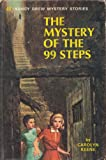 The Mystery of the 99 Steps, Carolyn Keene, 0448195437