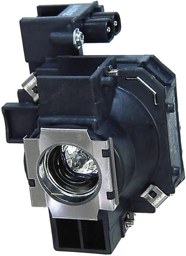 B0002Y64I6 EPSV13H010L32 - Epson Replacement Bulb for PowerLite 732c/737c/740c/745c Projectors 51c7s2NwyDL