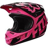 2017 Fox Racing Youth V1 Girls Race Helmet-YM