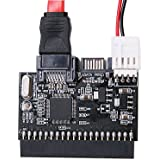 HDE SATA To IDE/IDE To SATA Drive Interface Adapter