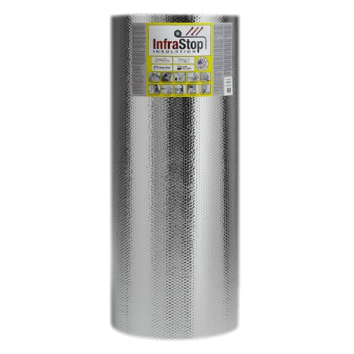 infrastop-48-x-125-single-bubble-reflective-foil-insulation