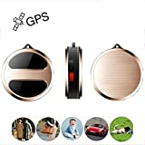 TKSTAR GPS Tracker - TKStar Mini Real Time GPS Tracker GSM/GPRS/GPS Tracker GPS Locator for Children Elderly Pet Cat Dog Vehicle Car Or with Free App