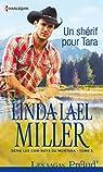 Les cow-boys du Montana, tome 3 : Un shérif pour Tara par Miller