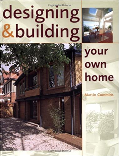 Designing Building Your Own Home Amazonde Martin Cummins Gorgeous Designing Own Home