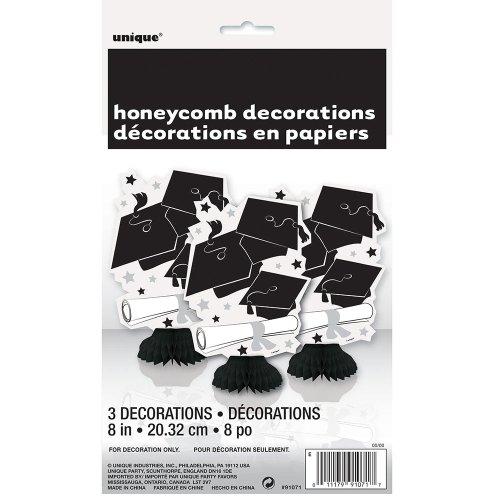 Mini Honeycomb Centerpieces (8
